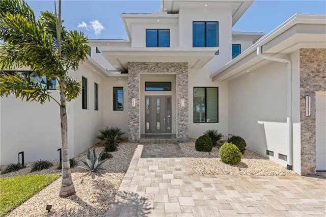 6842 Magnolia Lane, Fort Myers, FL 33966 (MLS #A4452717) :: CENTURY 21 OneBlue