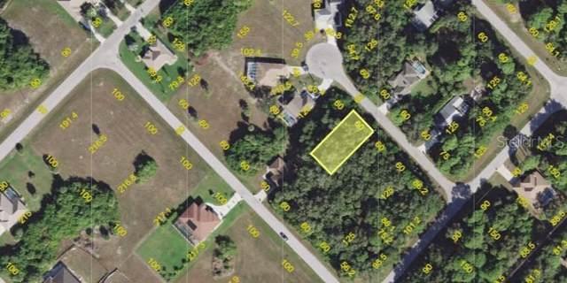 109 Dixie Way, Rotonda West, FL 33947 (MLS #A4452725) :: Premium Properties Real Estate Services
