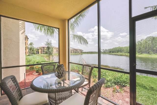 17510 Gawthrop Drive #107, Lakewood Ranch, FL 34211 (MLS #A4452727) :: Florida Real Estate Sellers at Keller Williams Realty