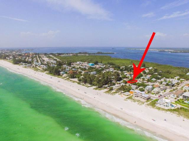 2810 Gulf Drive Lot 15, Holmes Beach, FL 34217 (MLS #A4452734) :: Medway Realty