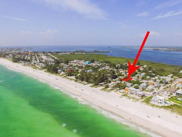 2810 Gulf Drive Lot 15, Holmes Beach, FL 34217 (MLS #A4452734) :: EXIT King Realty