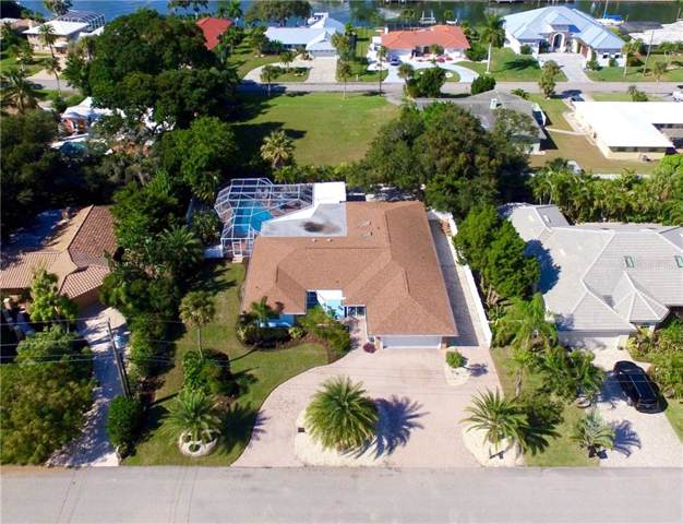 7784 Holiday Drive N, Sarasota, FL 34231 (MLS #A4452766) :: The Duncan Duo Team