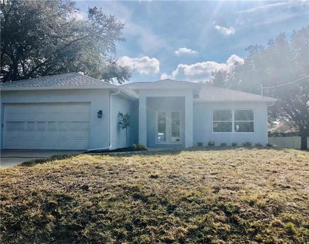 0 Wecoma Avenue, North Port, FL 34287 (MLS #A4452802) :: The Robertson Real Estate Group