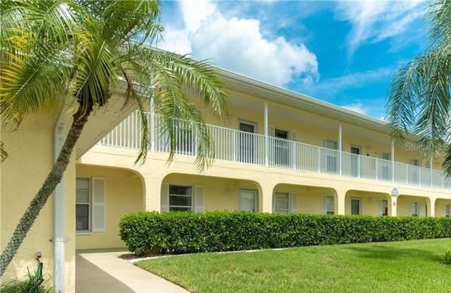 4000 Bal Harbor Boulevard #113, Punta Gorda, FL 33950 (MLS #A4452806) :: The Figueroa Team