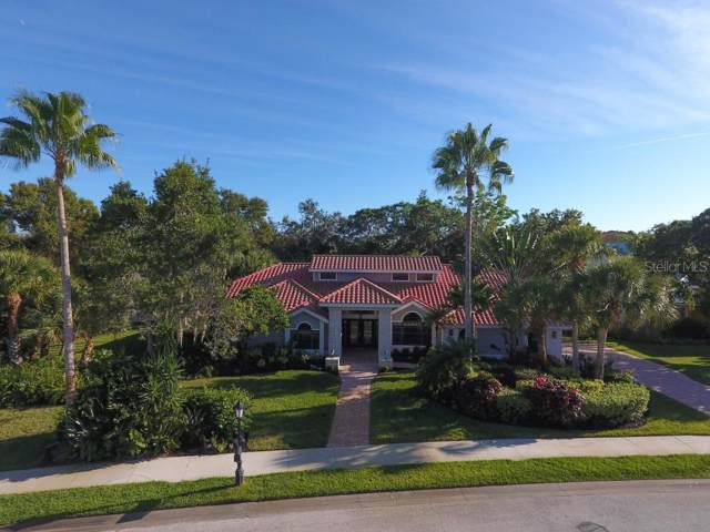 3832 Boca Pointe Drive, Sarasota, FL 34238 (MLS #A4452815) :: Cartwright Realty