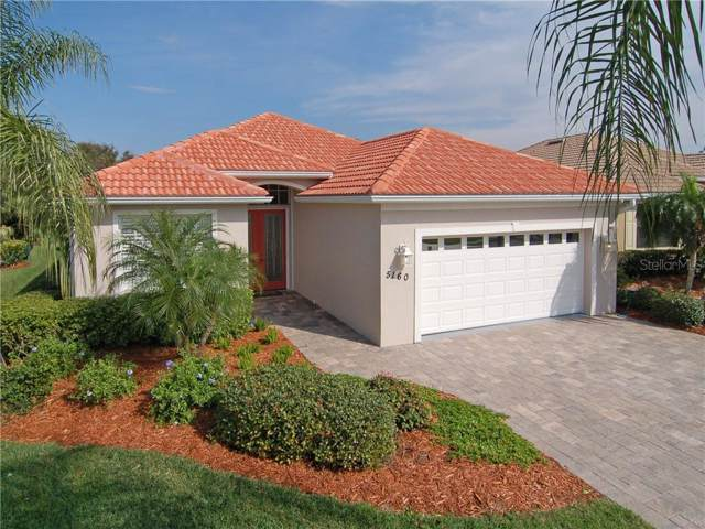5160 Pine Shadow Lane, North Port, FL 34287 (MLS #A4452818) :: The Duncan Duo Team