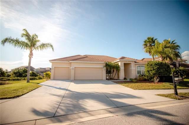 1142 Western Pine Circle, Sarasota, FL 34240 (MLS #A4452819) :: Griffin Group