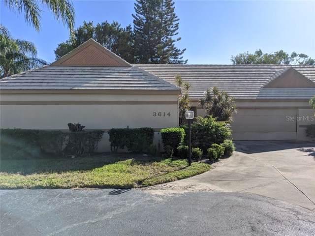 3614 57TH AVENUE Drive W, Bradenton, FL 34210 (MLS #A4452827) :: Medway Realty