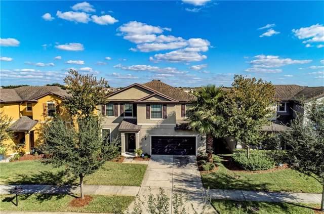 6016 Magnolia Park Boulevard, Riverview, FL 33578 (MLS #A4452864) :: Carmena and Associates Realty Group