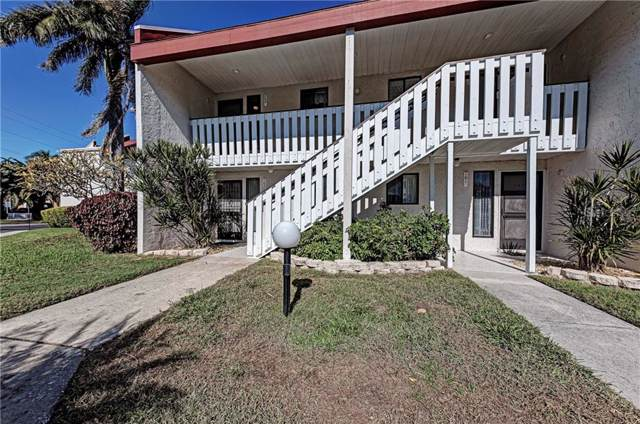 1801 Gulf Drive N #202, Bradenton Beach, FL 34217 (MLS #A4452882) :: Cartwright Realty
