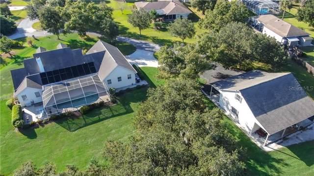 710 Rellim Lane, Sarasota, FL 34232 (MLS #A4452885) :: 54 Realty