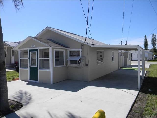 1278 Kaufman Avenue, Sarasota, FL 34239 (MLS #A4452899) :: Bridge Realty Group
