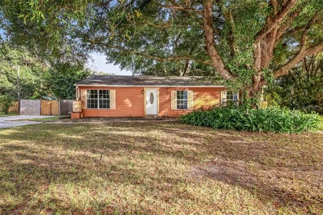3310 Yellowknife Circle, Wimauma, FL 33598 (MLS #A4452903) :: Team Bohannon Keller Williams, Tampa Properties