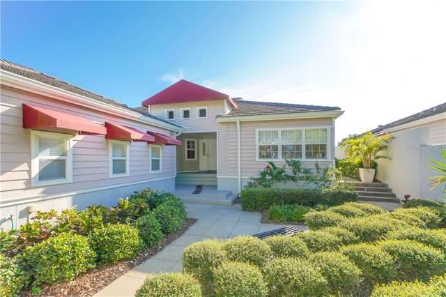 3409 Winding Oaks Drive #5, Longboat Key, FL 34228 (MLS #A4452909) :: Medway Realty
