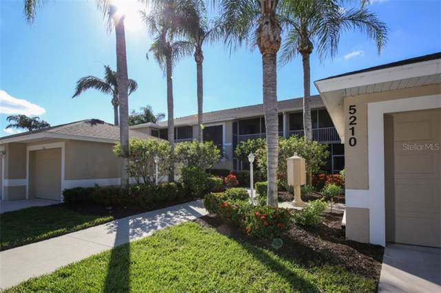 5210 Hyland Hills Avenue #1122, Sarasota, FL 34241 (MLS #A4452915) :: The Duncan Duo Team