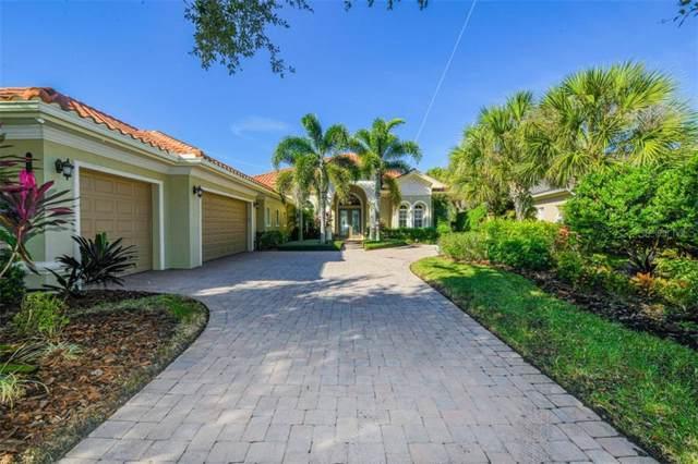 3757 Caledonia Lane, Sarasota, FL 34240 (MLS #A4452927) :: Team Pepka