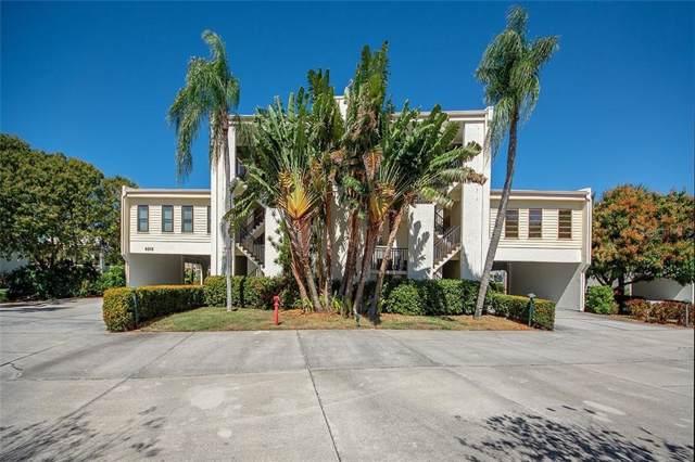 4012 128TH Street W #805, Cortez, FL 34215 (MLS #A4452944) :: 54 Realty