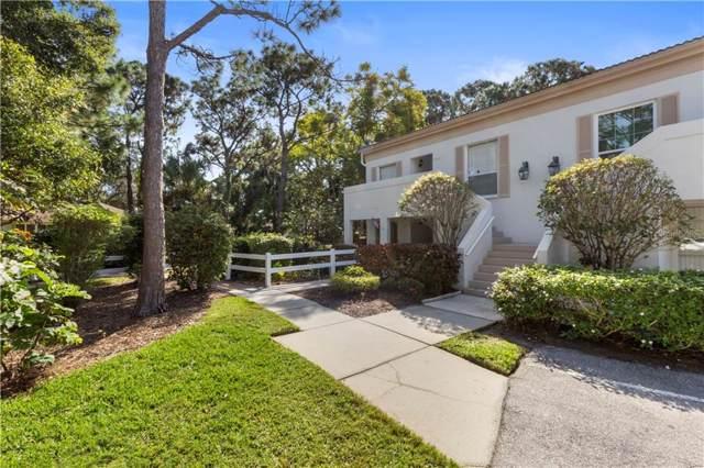 5292 Wedgewood #39, Sarasota, FL 34235 (MLS #A4452955) :: Team Bohannon Keller Williams, Tampa Properties
