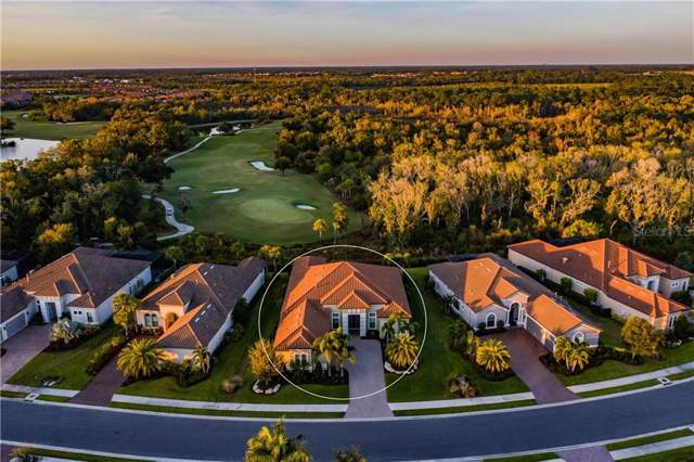 13809 Palazzo Terrace, Lakewood Ranch, FL 34211 (MLS #A4452997) :: Medway Realty