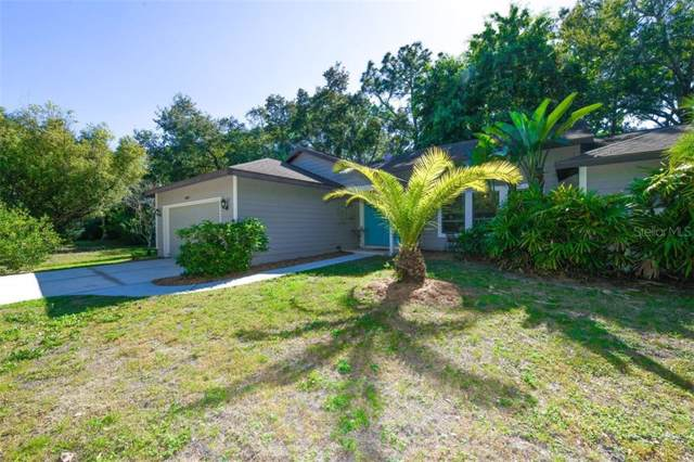 3664 Pond View Lane, Sarasota, FL 34235 (MLS #A4453000) :: The Duncan Duo Team