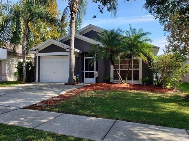 1828 Coyote Place, Brandon, FL 33511 (MLS #A4453007) :: Team Bohannon Keller Williams, Tampa Properties