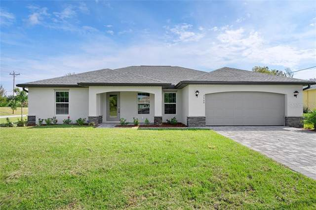 5547 Delight Avenue, North Port, FL 34288 (MLS #A4453008) :: The Duncan Duo Team