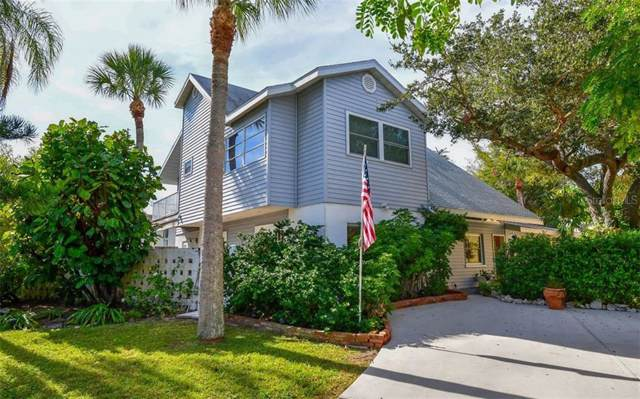 430 Island Circle, Sarasota, FL 34242 (MLS #A4453011) :: The Robertson Real Estate Group