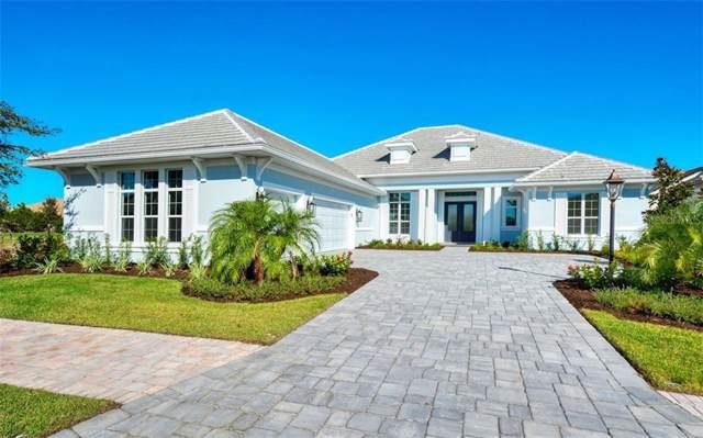 16007 Castle Park Terrace, Lakewood Ranch, FL 34202 (MLS #A4453024) :: Florida Real Estate Sellers at Keller Williams Realty