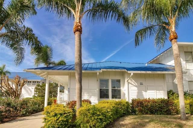 823 Audubon Drive #823, Bradenton, FL 34209 (MLS #A4453028) :: Medway Realty