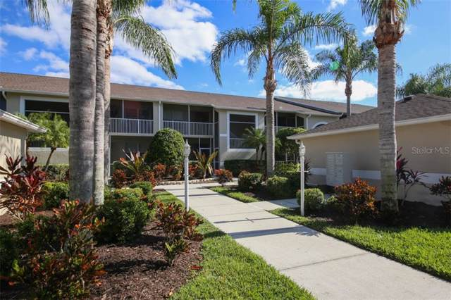 5320 Hyland Hills Avenue #2226, Sarasota, FL 34241 (MLS #A4453035) :: The Duncan Duo Team