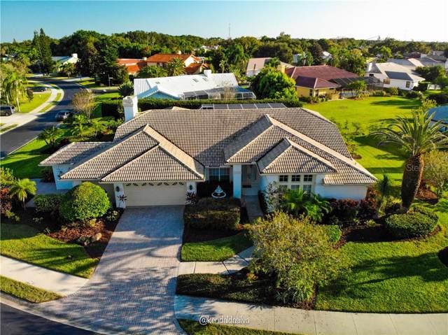 4822 Fallcrest Circle, Sarasota, FL 34233 (MLS #A4453041) :: Lovitch Realty Group, LLC