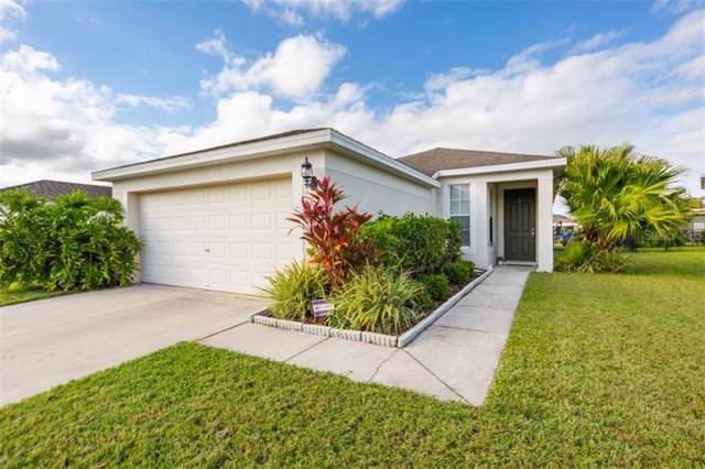 9954 50TH STREET Circle E, Parrish, FL 34219 (MLS #A4453046) :: Medway Realty