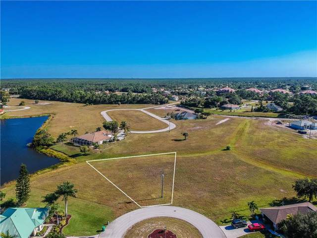 17434 Oro Court, Punta Gorda, FL 33955 (MLS #A4453053) :: Godwin Realty Group