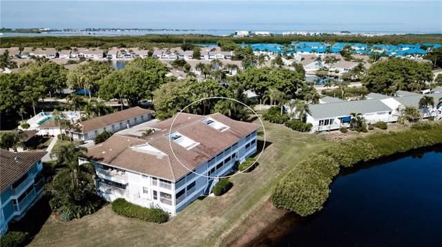 1107 Edgewater Circle, Bradenton, FL 34209 (MLS #A4453055) :: Your Florida House Team