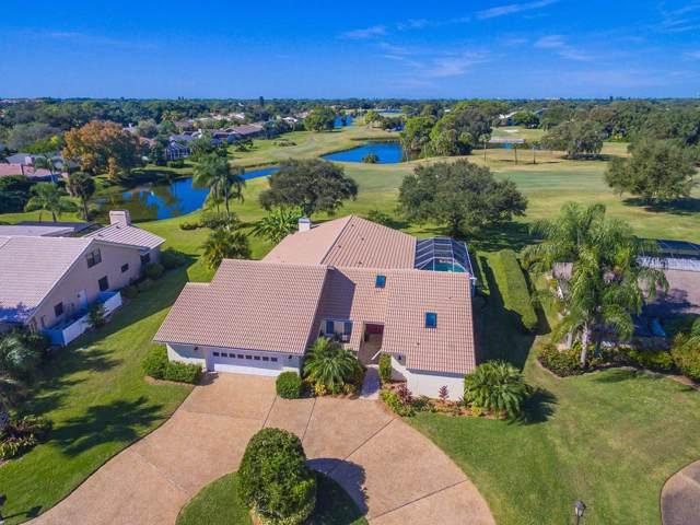 3923 Torrey Pines Boulevard, Sarasota, FL 34238 (MLS #A4453079) :: Griffin Group