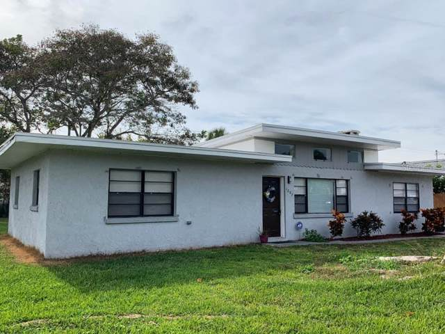 1207 40TH Avenue W, Bradenton, FL 34205 (MLS #A4453083) :: Your Florida House Team