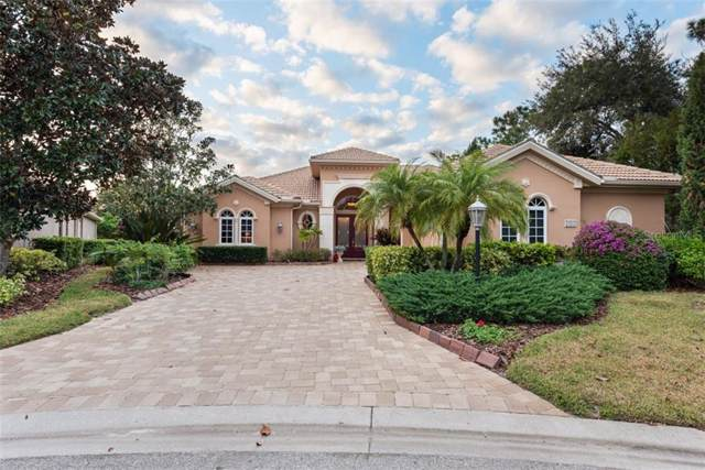 7002 Vilamoura Place, Lakewood Ranch, FL 34202 (MLS #A4453090) :: The Duncan Duo Team
