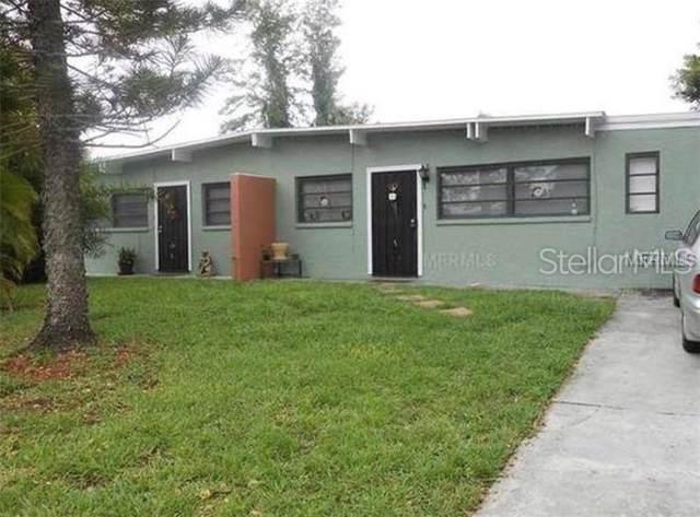 3058 Jennings Drive, Sarasota, FL 34239 (MLS #A4453098) :: Team Bohannon Keller Williams, Tampa Properties