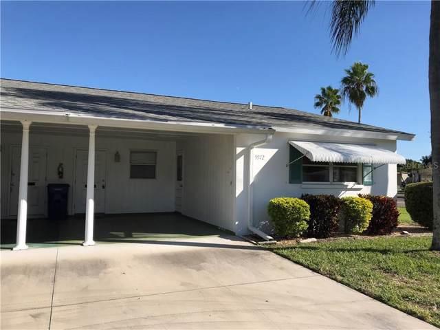 5972 Hibiscus Drive #207, Bradenton, FL 34207 (MLS #A4453113) :: 54 Realty