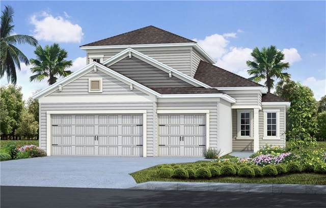 3934 Woodmont Drive, Parrish, FL 34219 (MLS #A4453119) :: Medway Realty