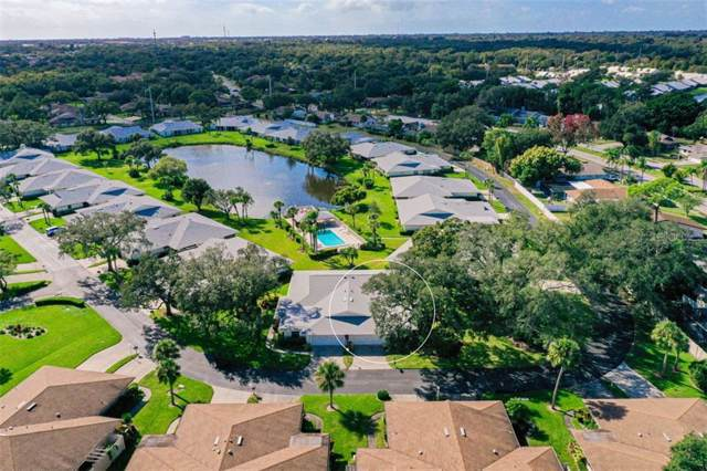 4216 Bowling Green Circle #39, Sarasota, FL 34233 (MLS #A4453125) :: Burwell Real Estate
