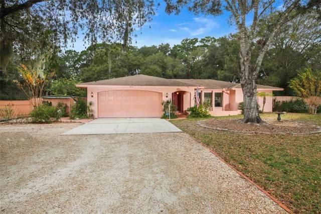4715 Mink Road, Sarasota, FL 34235 (MLS #A4453130) :: Gate Arty & the Group - Keller Williams Realty Smart