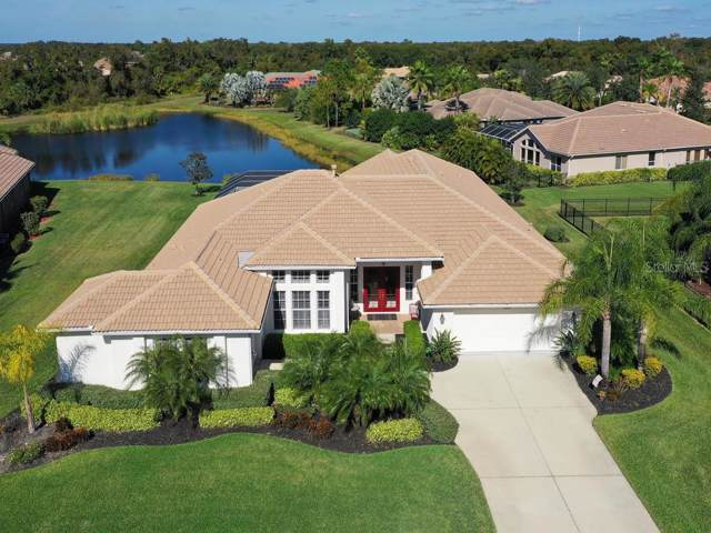 13115 Harriers Place, Bradenton, FL 34212 (MLS #A4453138) :: Team Bohannon Keller Williams, Tampa Properties