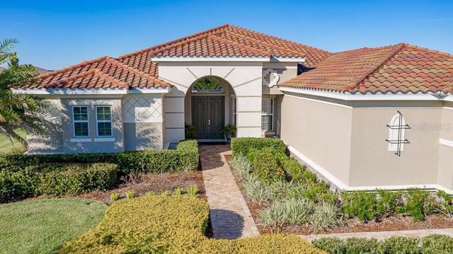218 170TH Street E, Bradenton, FL 34212 (MLS #A4453158) :: Florida Real Estate Sellers at Keller Williams Realty