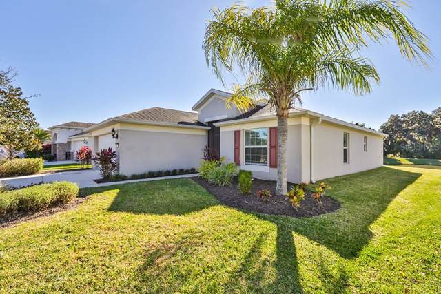 9857 50TH STREET Circle E, Parrish, FL 34219 (MLS #A4453159) :: Medway Realty