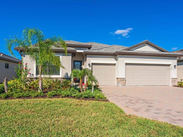 11505 Autumn Leaf Way, Bradenton, FL 34212 (MLS #A4453162) :: Florida Real Estate Sellers at Keller Williams Realty