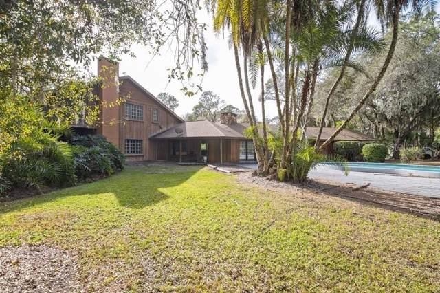 9800 Cameo Farm Lane, Sarasota, FL 34240 (MLS #A4453171) :: Charles Rutenberg Realty