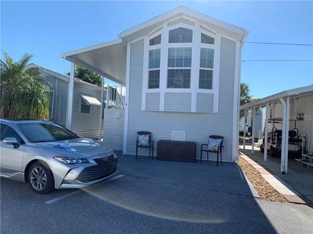 4 Basin Street A, Palmetto, FL 34221 (MLS #A4453192) :: Medway Realty