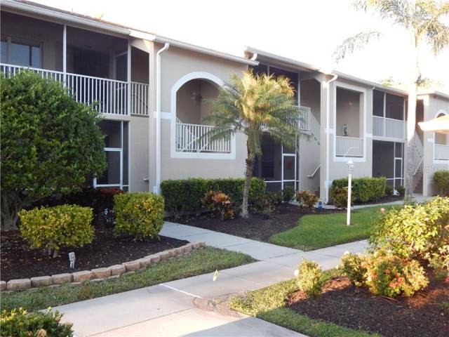 5260 Hyland Hills Avenue #1626, Sarasota, FL 34241 (MLS #A4453217) :: The Duncan Duo Team
