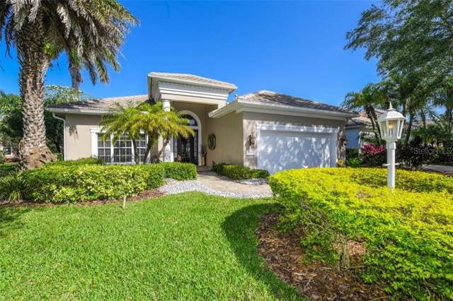 7033 Lennox Place, University Park, FL 34201 (MLS #A4453227) :: Lock & Key Realty